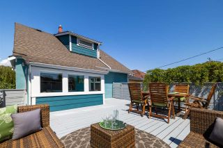 Photo 13: 2440 E GEORGIA STREET in Vancouver: Renfrew VE House for sale (Vancouver East)  : MLS®# R2581341