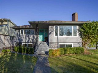 Photo 1: 1991 E 2ND Avenue in Vancouver: Grandview Woodland House for sale (Vancouver East)  : MLS®# R2541258