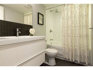 """Photo 14: 306 833 W 16TH Avenue in Vancouver: Fairview VW Condo for sale in """"The Emerald"""" (Vancouver West)  : MLS®# V1063181"""