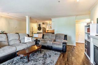 """Photo 4: 109 22255 122 Avenue in Maple Ridge: West Central Condo for sale in """"MAGNOLIA GATE"""" : MLS®# R2272344"""