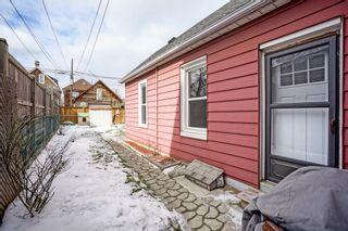 Photo 31: 57 Oak Avenue in Hamilton: House for sale : MLS®# H4047059