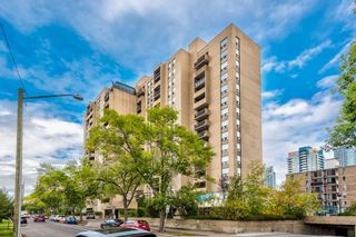 Photo 1: 201 924 14 Avenue SW in Calgary: Beltline Apartment for sale : MLS®# A1143459