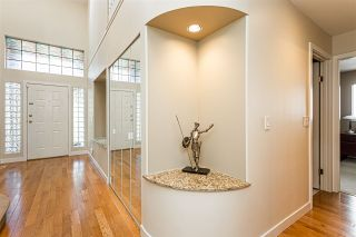 Photo 2: 9 ASPEN Court in Port Moody: Heritage Woods PM House for sale : MLS®# R2477947