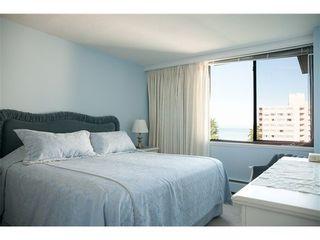 Photo 10: 703 2167 BELLEVUE Ave in West Vancouver: Dundarave Home for sale ()  : MLS®# V1073557