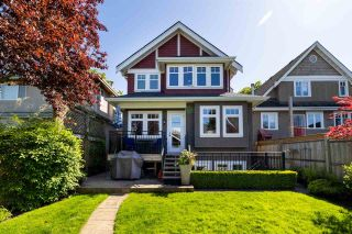 Photo 30: 2947 W 35TH Avenue in Vancouver: MacKenzie Heights House for sale (Vancouver West)  : MLS®# R2591801