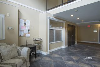 """Photo 18: 410 2038 SANDALWOOD Crescent in Abbotsford: Central Abbotsford Condo for sale in """"THE ELEMENT"""" : MLS®# R2185056"""