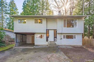Photo 1: 20022 GRADE Crescent in Langley: Langley City House for sale : MLS®# R2547724