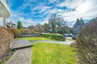 Photo 2: 4087 W 38TH Avenue in Vancouver: Dunbar House for sale (Vancouver West)  : MLS®# R2537881