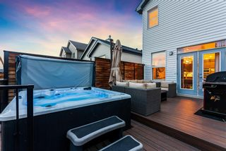 Photo 43: 21 Copperpond Lane SE in Calgary: Copperfield Detached for sale : MLS®# A1100907