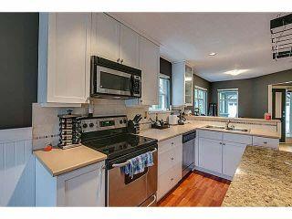 "Photo 4: 40 41050 TANTALUS Road in Squamish: Tantalus 1/2 Duplex for sale in ""GREENSIDE ESTATES - GARIBALDI ESTATES"" : MLS®# V1086397"