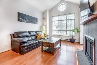 """Photo 3: 404 150 W 22ND Street in North Vancouver: Central Lonsdale Condo for sale in """"The Sierra"""" : MLS®# R2547580"""