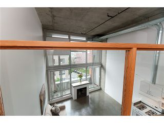 "Photo 7: 422 289 ALEXANDER Street in Vancouver: Hastings Condo for sale in ""THE EDGE"" (Vancouver East)  : MLS®# V890176"