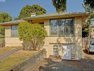 Photo 1: 636 McKenzie Ave in VICTORIA: SW Glanford House for sale (Saanich West)  : MLS®# 796547