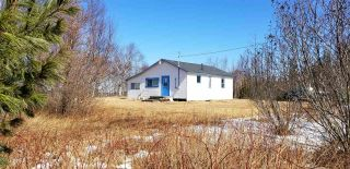 Photo 1: 1863 Apple River Road in Apple River: 102S-South Of Hwy 104, Parrsboro and area Residential for sale (Northern Region)  : MLS®# 202005443