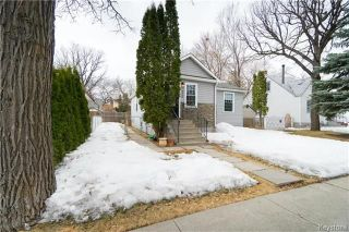 Photo 20: 326 Mandeville Street in Winnipeg: Deer Lodge Residential for sale (5E)  : MLS®# 1802817