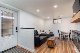 Photo 35: 11442 74 Avenue in Edmonton: Zone 15 House for sale : MLS®# E4256472