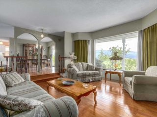 Photo 4: 677 N DOLLARTON Highway in North Vancouver: Dollarton House for sale : MLS®# R2092684