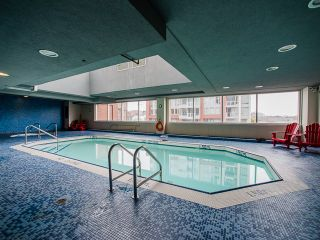 """Photo 18: 2005 63 KEEFER Place in Vancouver: Downtown VW Condo for sale in """"EUROPA"""" (Vancouver West)  : MLS®# R2039893"""
