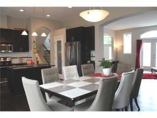 """Photo 6: 1319 SOBALL Street in Coquitlam: Burke Mountain House for sale in """"BURKE MOUNTAIN HEIGHTS"""" : MLS®# V1024016"""