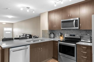 Photo 11: 121 3305 ORCHARDS Link in Edmonton: Zone 53 Townhouse for sale : MLS®# E4263161