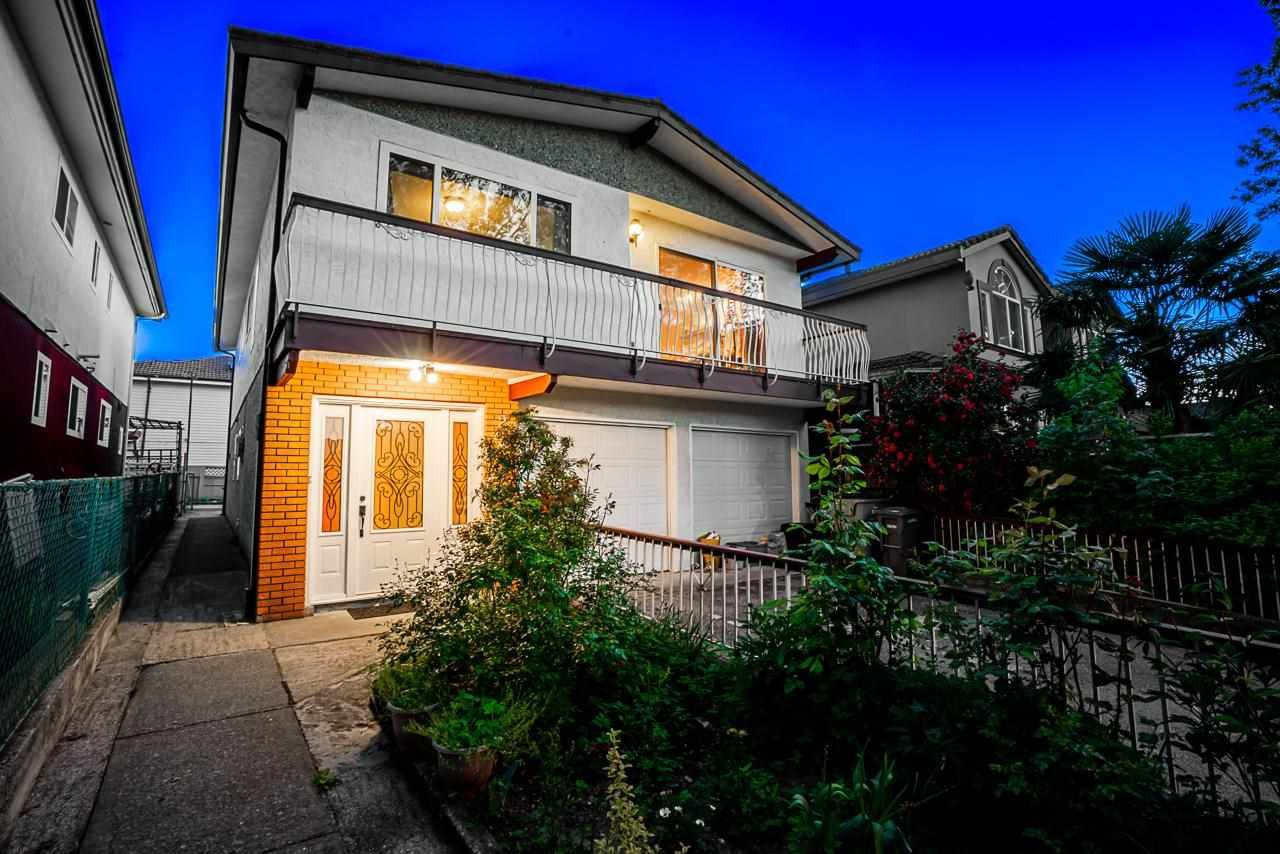 Main Photo: 2296 E 37TH Avenue in Vancouver: Victoria VE House for sale (Vancouver East)  : MLS®# R2583392