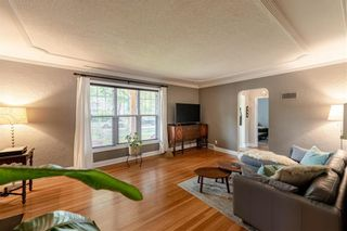 Photo 5: 336 Bartlet Avenue in Winnipeg: Riverview Residential for sale (1A)  : MLS®# 202119177