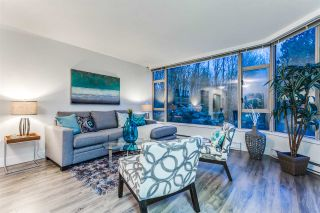 Photo 3: 313 1327 E KEITH ROAD in North Vancouver: Lynnmour Condo for sale : MLS®# R2052637