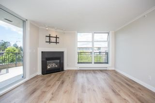 """Photo 2: 505 7080 ST. ALBANS Road in Richmond: Brighouse South Condo for sale in """"MONACO AT THE PALMS"""" : MLS®# R2591485"""