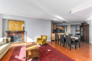 """Photo 8: 2205 388 DRAKE Street in Vancouver: Yaletown Condo for sale in """"GOVERNOR'S TOWNER"""" (Vancouver West)  : MLS®# R2276947"""