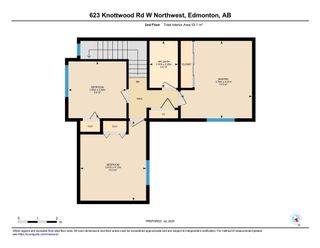 Photo 36: 623 KNOTTWOOD Road W in Edmonton: Zone 29 Townhouse for sale : MLS®# E4247650
