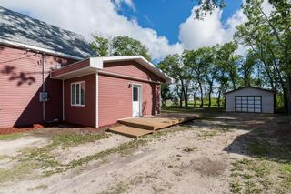 Photo 3: 319 Centrale Avenue in Ste Anne: R06 Residential for sale : MLS®# 202115601