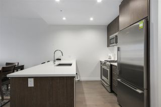 "Photo 3: 308 9060 UNIVERSITY Crescent in Burnaby: Simon Fraser Univer. Condo for sale in ""Altitude"" (Burnaby North)  : MLS®# R2151791"
