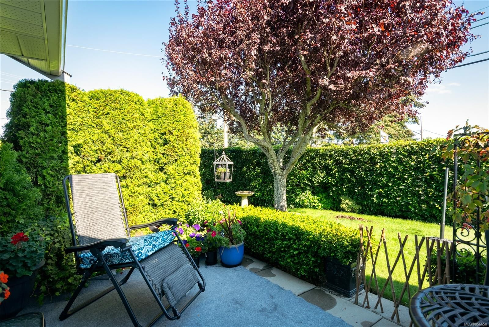 Photo 20: Photos: 4 305 Blower Rd in : PQ Parksville Row/Townhouse for sale (Parksville/Qualicum)  : MLS®# 856650