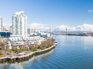 """Photo 25: 418 5 K DE K Court in New Westminster: Quay Condo for sale in """"QUAYSIDE TERRACE"""" : MLS®# R2614367"""