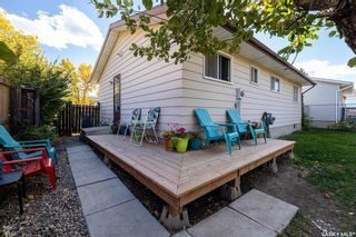 Photo 24: 206 Michener Crescent in Saskatoon: Pacific Heights Residential for sale : MLS®# SK870716