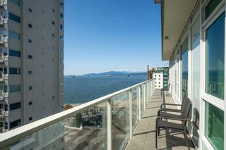 """Photo 10: 1206 1221 BIDWELL Street in Vancouver: West End VW Condo for sale in """"Alexandra"""" (Vancouver West)  : MLS®# R2562410"""