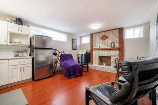 Photo 36: 3303 E 27TH Avenue in Vancouver: Renfrew Heights House for sale (Vancouver East)  : MLS®# R2498753