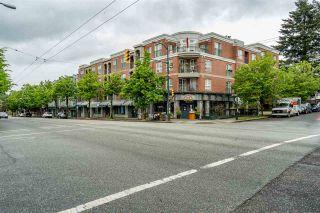"Photo 21: 404 1989 DUNBAR Street in Vancouver: Kitsilano Condo for sale in ""SONESTA"" (Vancouver West)  : MLS®# R2464322"