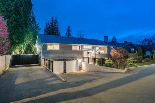 """Photo 36: 810 POIRIER Street in Coquitlam: Harbour Place House for sale in """"HARBOUR PLACE"""" : MLS®# R2572927"""