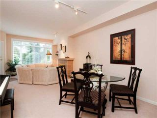 "Photo 6: # 105 3600 WINDCREST DR in North Vancouver: Roche Point Condo for sale in ""WINDSONG"" : MLS®# V932458"