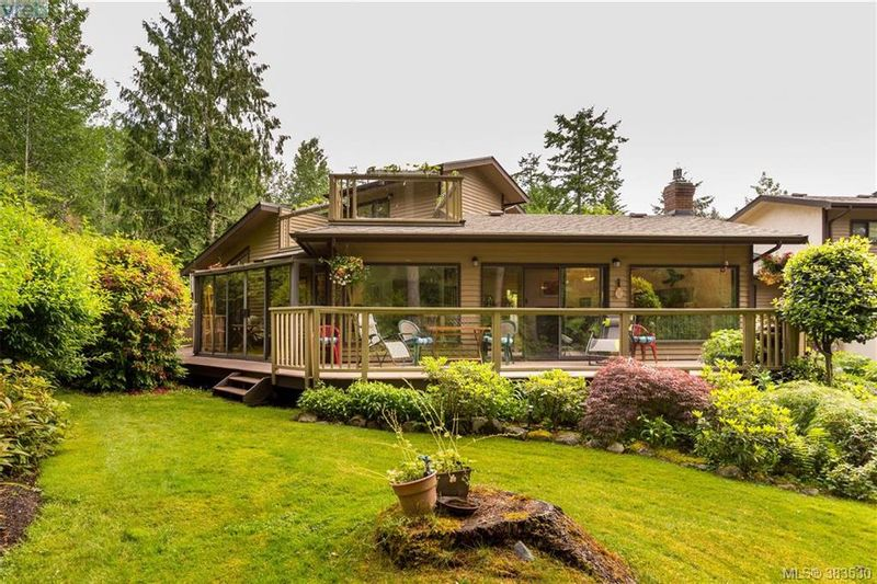 FEATURED LISTING: 15 - 1255 Wain Rd NORTH SAANICH