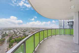 """Photo 1: 2007 6638 DUNBLANE Avenue in Burnaby: Metrotown Condo for sale in """"MIDORI"""" (Burnaby South)  : MLS®# R2615369"""