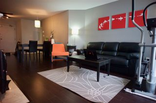 """Photo 3: 202 5500 ARCADIA Road in Richmond: Brighouse Condo for sale in """"REGENCY VILLA"""" : MLS®# R2159326"""