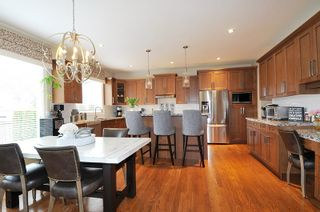 """Photo 6: 3307 MCTAVISH Court in Coquitlam: Hockaday House for sale in """"HOCKADAY"""" : MLS®# R2534836"""