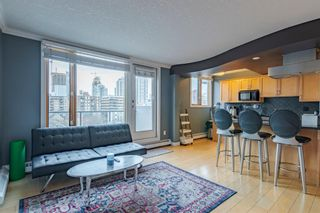 Photo 12: 603 1225 15 Avenue SW in Calgary: Beltline Apartment for sale : MLS®# A1104653