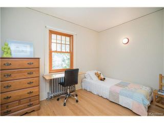 Photo 14: 476 Dominion Street in Winnipeg: Wolseley Residential for sale (5B)  : MLS®# 1713523