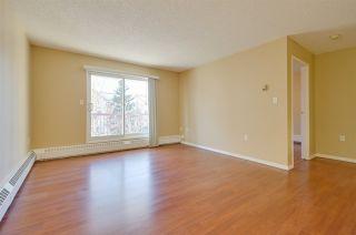 Photo 3: 302 10636 120 Street in Edmonton: Zone 08 Condo for sale : MLS®# E4236396
