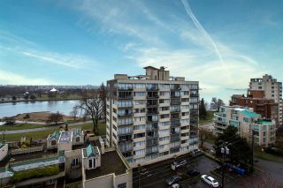 "Photo 13: 707 1330 HARWOOD Street in Vancouver: West End VW Condo for sale in ""Westsea Towers"" (Vancouver West)  : MLS®# R2557637"