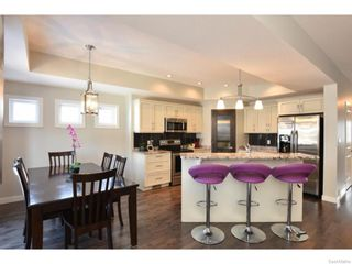 Photo 11: 3546 GREEN MARSH Crescent in Regina: Greens on Gardiner Single Family Dwelling for sale (Regina Area 04)  : MLS®# 600064