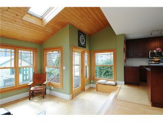 """Photo 5: 3590 W 23RD Avenue in Vancouver: Dunbar House for sale in """"DUNBAR"""" (Vancouver West)  : MLS®# V1052635"""